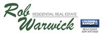 Rob Warwick Coldwell Banker Seacoast